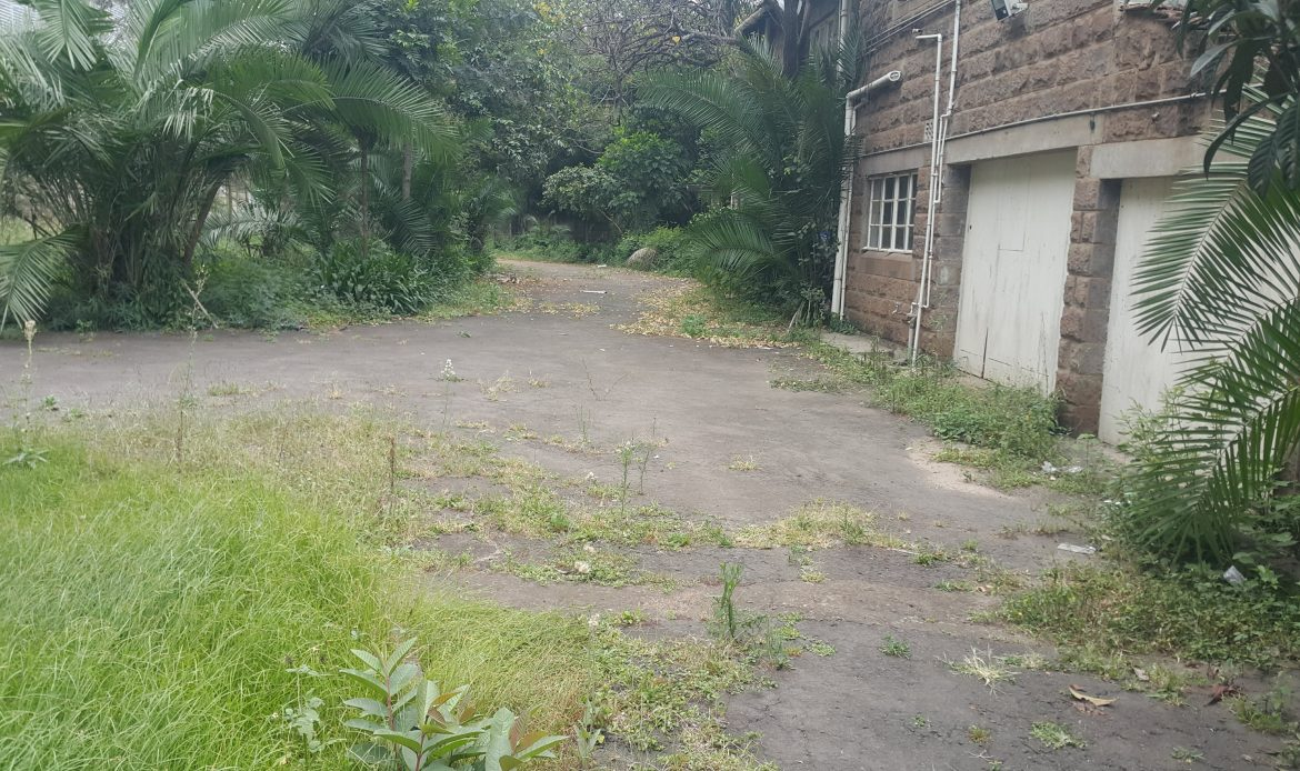 Prime 1 Acre For Sale – Upperhill
