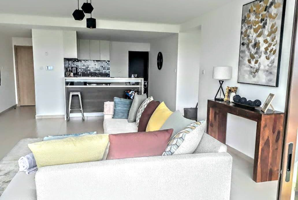 Executively Furnished 2BR apartment To Let
